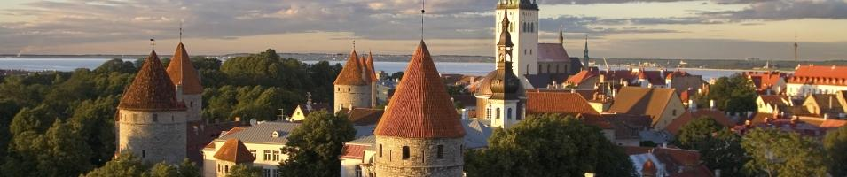 Talinn, Estonia